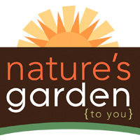 Nature's Garden to You